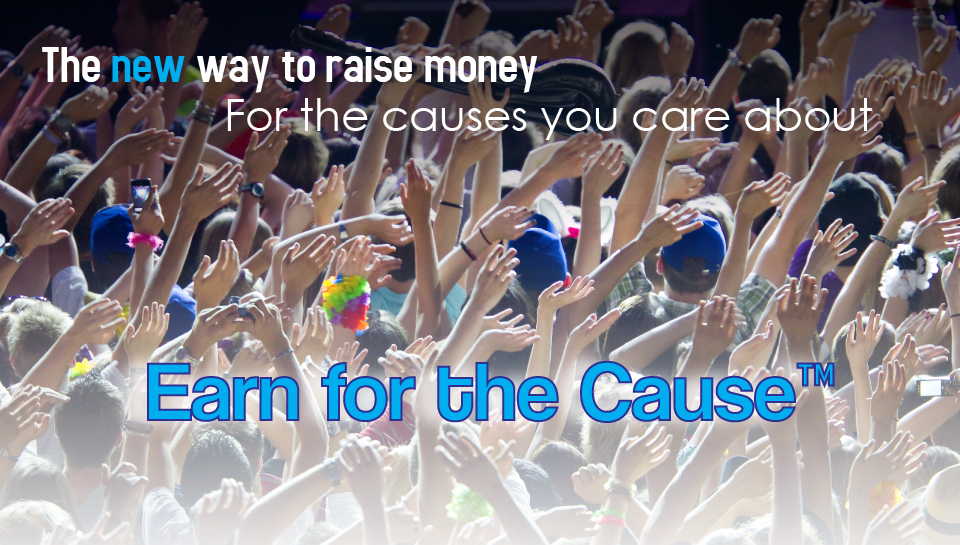 A new way for supporters to fundraise for your cause