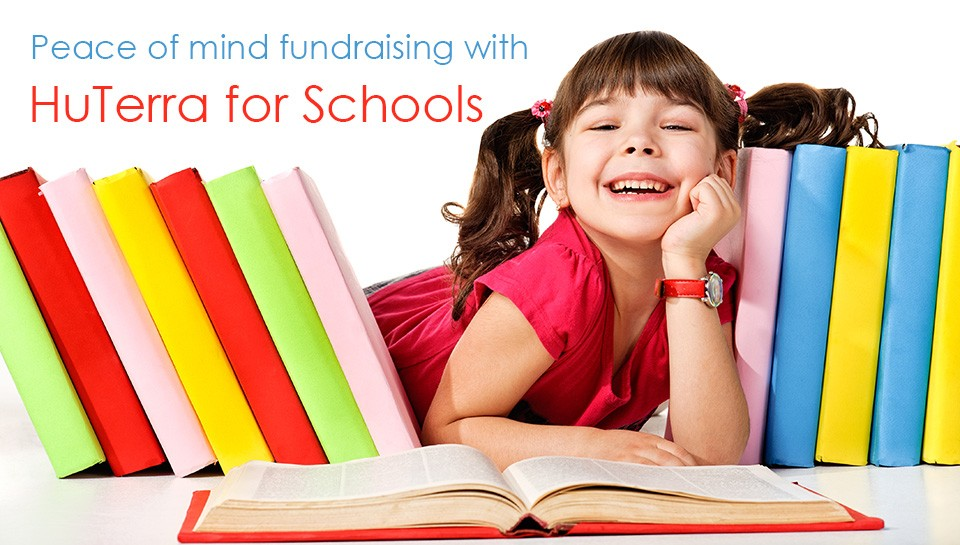 Safe School Fundraising